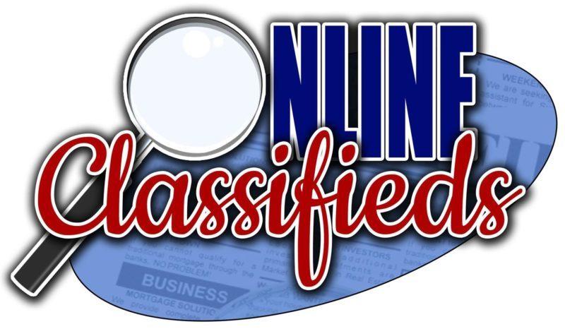OnlineClassifieds.net Logo
