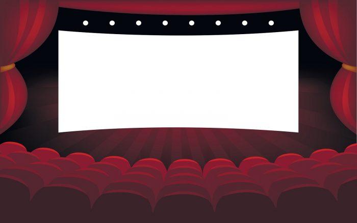 Mariner Theatre in Marinette, Wisconsin