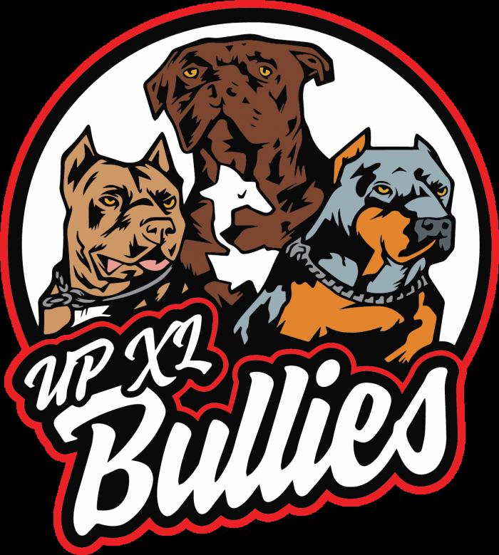 UPXLBullies.com Logo